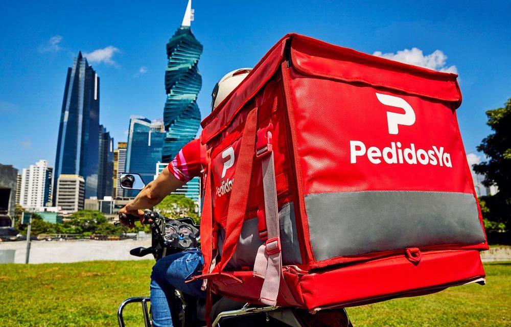 Appetito24 en Panamá cambia su nombre a PedidosYa