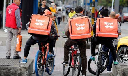 Tránsito exigirá normas que representan riesgo para el delivery