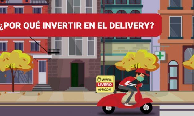 Startups de delivery revolucionan el mercado en España